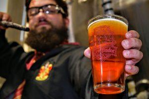 brewer-brandon-gouge-with-harry-potter-beer