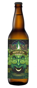 Toast to the Winter Solstice with Full Sail's New Shortest Day CDA