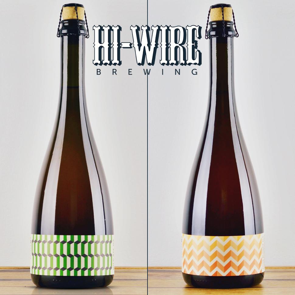 Hi-Wire Converts Original Brewery into Sour Facility | Brewbound.com