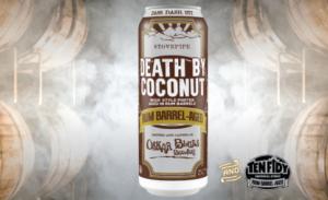 death by coconut oskar blues