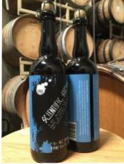 Surf Brewery® Releases Scientific Series™ Barrel Aged C-02: Blonde Ale Aged in French Oak Róse Barrels and Dry Hopped with Nelson Sauvin