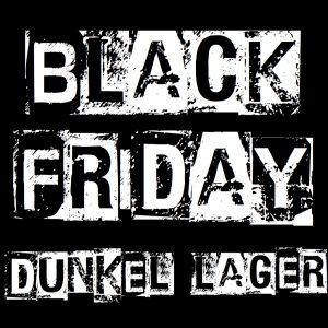 Catawba Releases Black Friday Dunkel Lager (graphics attached)