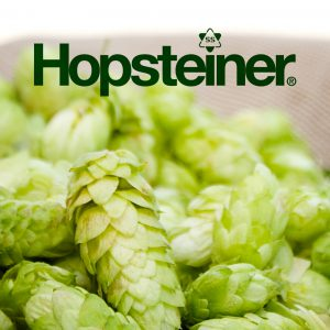 Hopsteiner Introduces 7 New Proprietary and Experimental Hop
