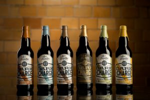 Introducing Dark Charge 23 Bourbon Maple Imperial Stout