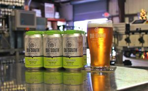 Due South Brewing Company Releases Citrafied – A Citra Pale Ale