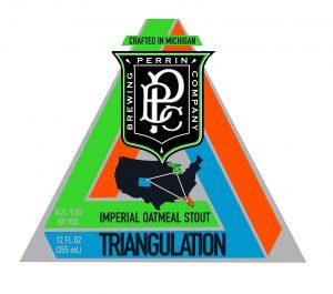 Triangulation perrin oskar blues cigar city