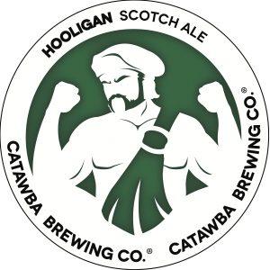 Catawba Brewing Celebrates Hooligan Scotch Ale's 5th Anniversary (graphics attached)
