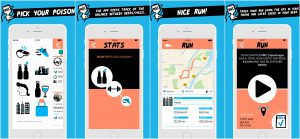 Mikkeller launches running app