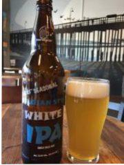Surf Brewery Releases Latest Seasonal IPA-Belgian White IPA