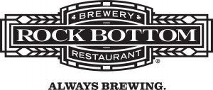 Rock Bottom Logo (PRNewsFoto/Rock Bottom)