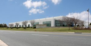 Introduction / Chesapeake Beverage Co. relocates to White Marsh, Maryland