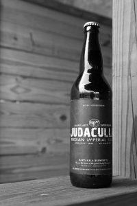 Nantahala Brewing Releases Judaculla, a fan favorite Barrel-Aged Russian Imperial Stout