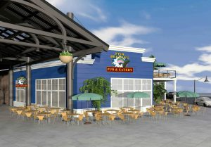 Fish Brewing Co Announces Third Location in Tacoma WA
