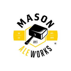 Mason Ale Works Double Celebrates First Year Anniversary With Launch of Cans, Plus Limited Barrel Aged Ale Release.