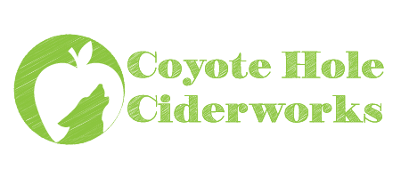 coyote hole ciderworks