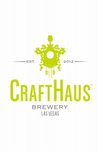 Fresh New Cans for CraftHaus Brewery