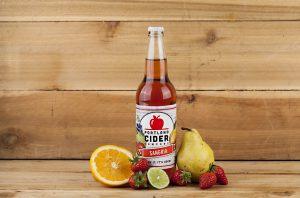 Portland Cider Company Releases New Fruit-Forward Sangria Cider in Bottles