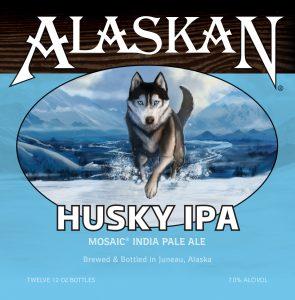 husky-alaskan-mosaic