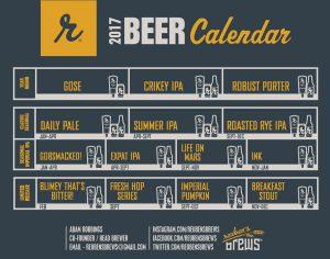 reubens-brews-2017-calendar