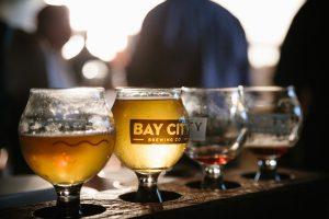 *Press Release* New Beer Release @ Bay City!