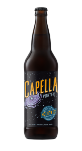 Ecliptic Capella Porter 22oz