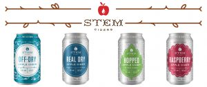 Cider News: Stem Ciders Launches Off-Dry Series, Shifts Brand Focus to Ingredients First