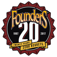 Founders Brewing Co. Completes Statewide Distribution in Alabama