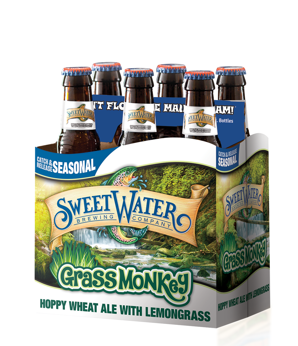 Sweetwater Brewing to Release 4 New Beers in February ...