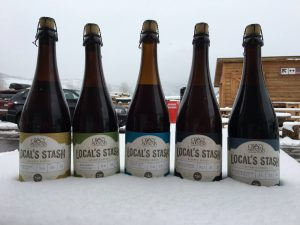 Crazy Mountain Transitions Edwards Facility to Focus on Rare Local's Stash Series