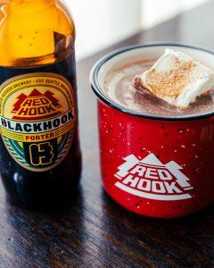 Redhook's iconic Blackhook Porter returns for spring