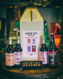 Silver City Valentine Series