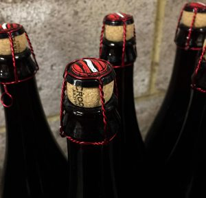 Crooked Stave Announces 2017 Launch of New 750ml Cork and Cage Packaging With Nightmare on Brett Raspberry Set For Valentines Day