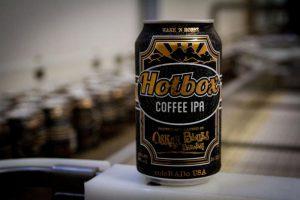 oskar blues hotbox coffeee ipa
