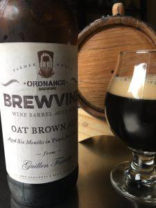 ordnance brewine