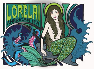 Bhramari Brewing Company Releasing Lorelai IPA in 12oz. Cans
