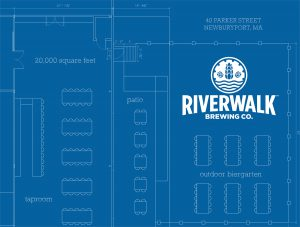 RiverWalk Brewing Co. Announces Expansion Plans