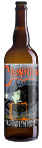 Jolly Pumpkin Artisan Ales Releases Clementina