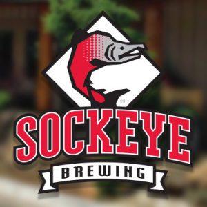 sockeye brewing