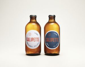 GALIPETTE CIDRE launches in Europe