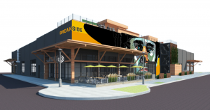 "Breakside Brewery opens new Slabtown ""Hop Lab"" Brewpub"