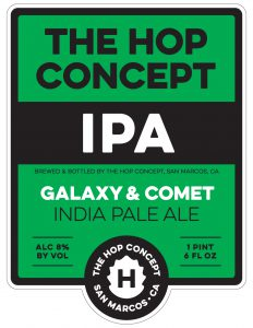 THC_GalaxyComet_label