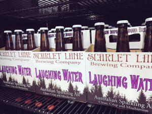 Scarlet Lane Brewing Announces Australian Sparkling Ale Six Packs