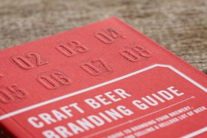 """NEENAH Packaging Partners with CODO Design to Publish the """"Craft Beer Branding Guide"""""""