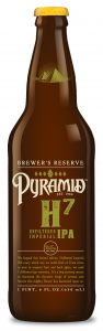 Pyramid Unveils Limited Edition Brewer's Reserve H7