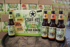 starr-hill-four-kings