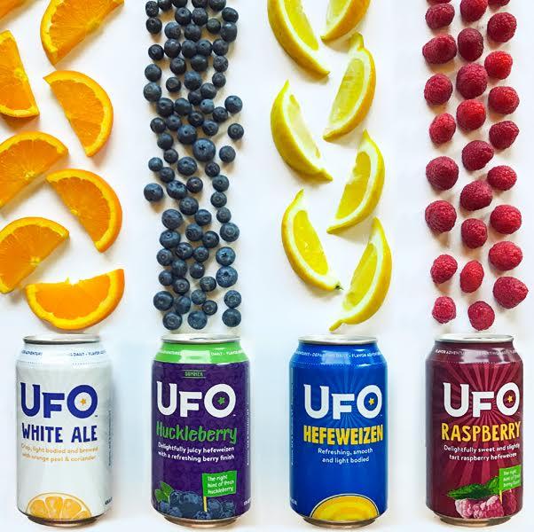 Image result for ufo beer
