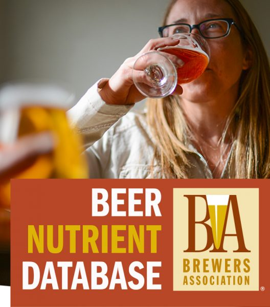 Brewers Association Creates Beer Nutrient Database   Brewbound