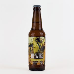 Hi-Wire Brewing Announces New Specialty Releases and Summer Seasonals