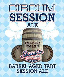 shamltz Circum Session Ale Comes To Life Again For Real In 2017!