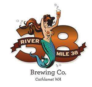 river mile 38
